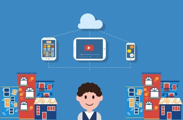 Ребенок и информационные технологии