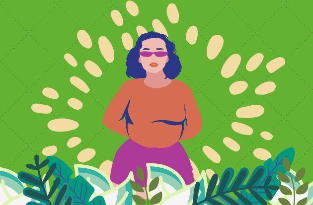 Как сохранить привлекательный внешний вид во время беременности и после рождения малыша