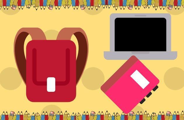 Выбираем правильный рюкзак для школьника