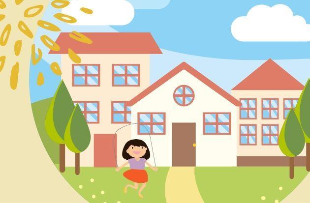 Безопасность детей на улице, аттракционах и детских площадках, при самостоятельном передвижении