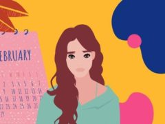 Как поговорить с дочерью о менструации