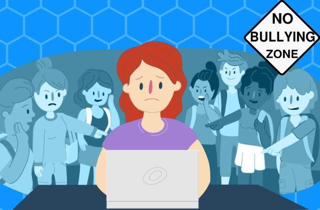 Насилие в сети. Как спастись от кибербуллинга?