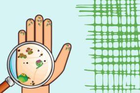 10 интересных и полезных фактов о гигиене рук