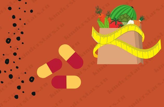 Эпилепсия у ребенка: современные варианты лечения и диета