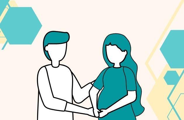 Участие мужчины в родах - да или нет?