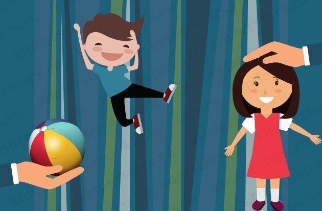 5 психологических трюков, которые научат ребенка никогда не сдаваться