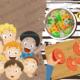 Почему детей следует кормить БИО пищей